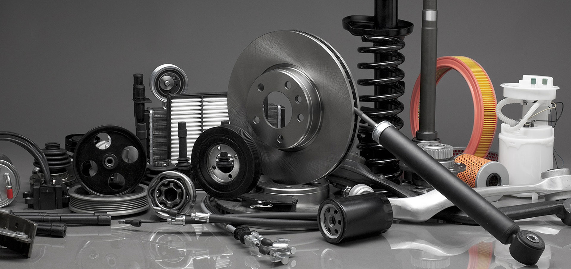 Car Spare Parts Supply Miri